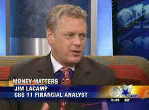 KTVT expert financial analyst tells Dallas about employers using credit scores
